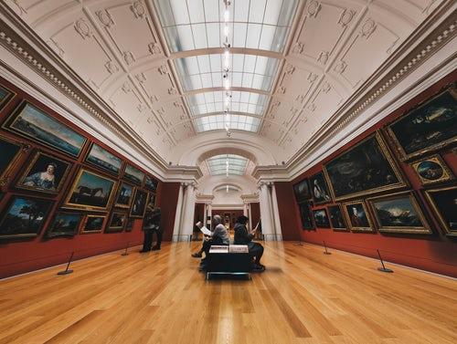 多地博物馆开始夜间开放:不只是时间的延长