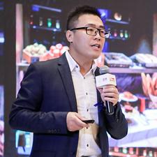 宜尚PLUS品牌CEO  张俊锋
