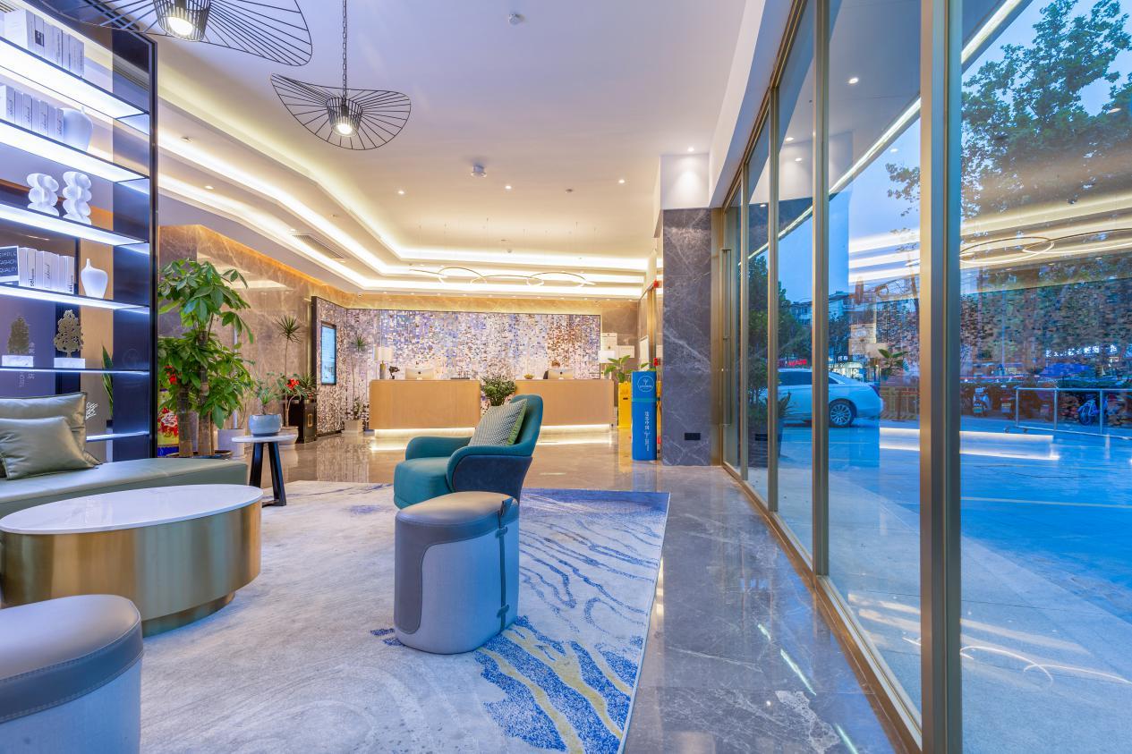 【草海自驾游】站在投资风口的途客中国酒店,给加盟商展示了巨大的想象空间