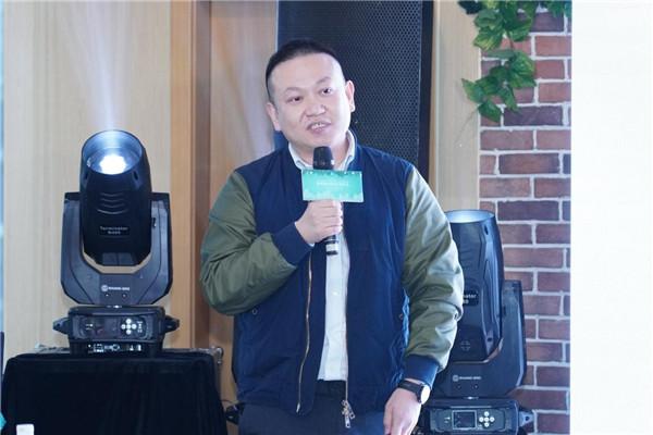 建信住房&乐乎公寓共启杭州城市租赁行业沙龙