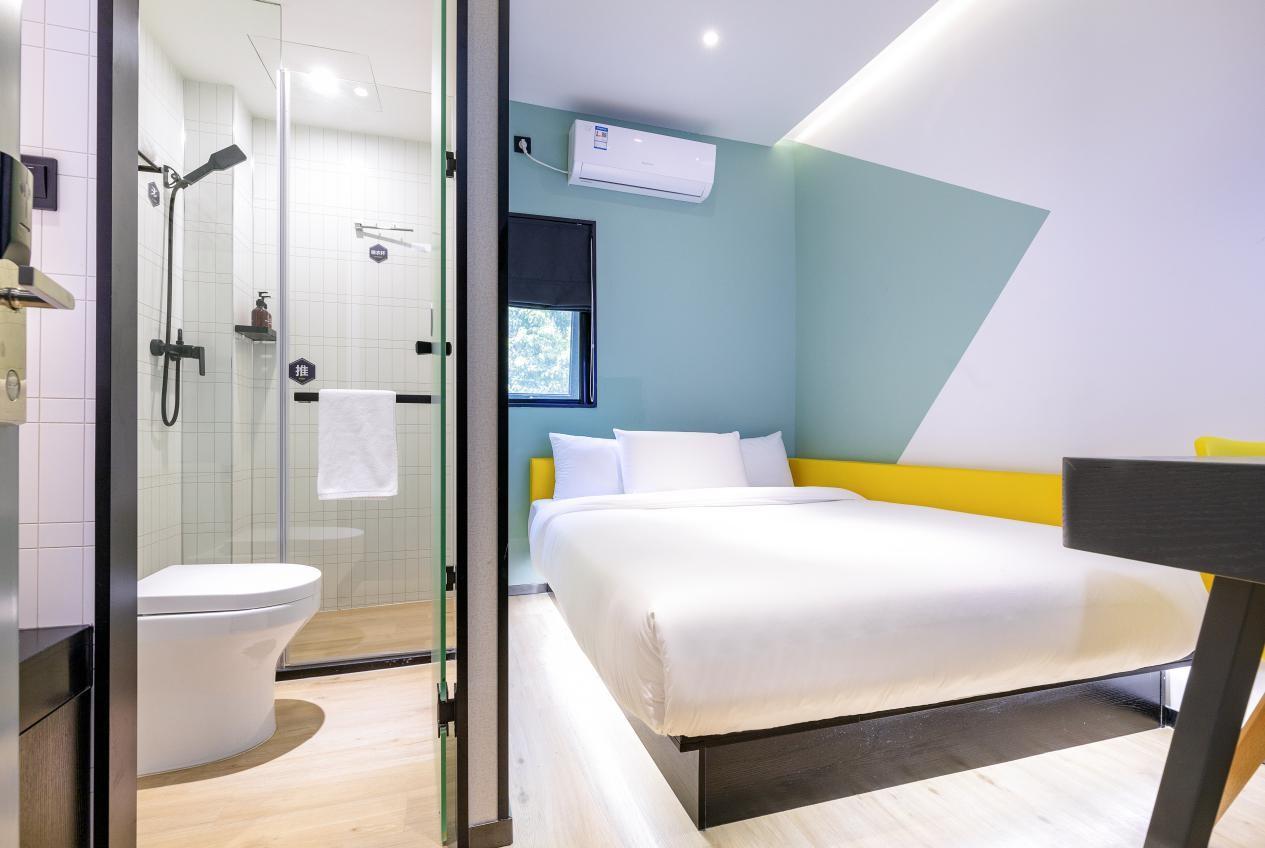 易佰酒店基于市场发展,不断创新走向