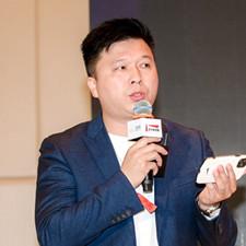 欧佩股份国内事业部渠道总监 张磊