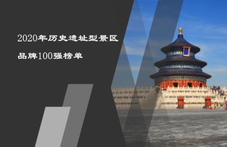 2020年历史遗址型官方捕鱼游戏平台品牌100强榜单