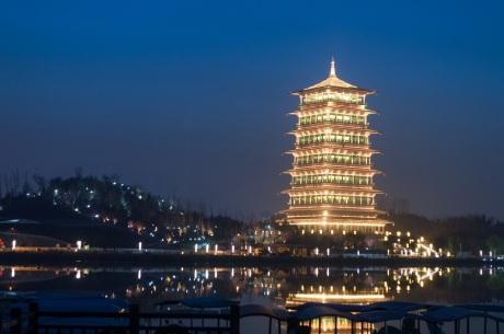 西安旅游拟出租上林宫酒店,提高资产使用效率