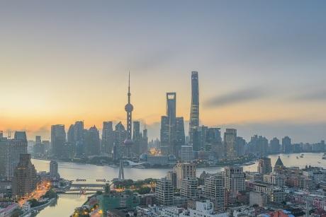 """上海发布首部租赁住房规划建设导则 让各类人才""""安居宜居"""""""