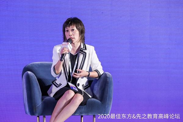 逸享酒店运营公司CEO、逸享商学院院长孙黎强.JPG