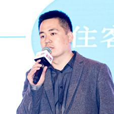 小米生态链公司未来居COO 贾伟光