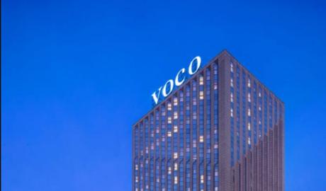 高端酒店存量市场庞大,引高端品牌接连入华