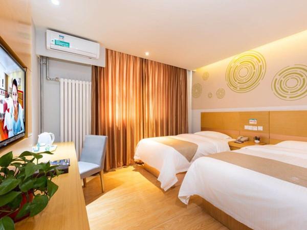 「百里杜鹃线路」格盟北京顺义区小营酒店,邀您开启京郊之旅