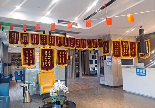 宜尚酒店:坚持提供优质服务和体验