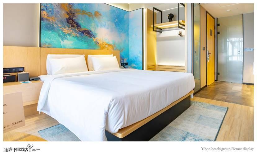 酒店投资主战场在中端,途客中国酒店优势突出受瞩目