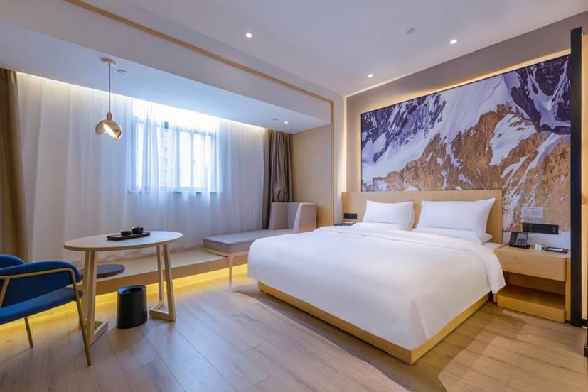 途客中国酒店门店增至144家,原来制胜秘诀是这些