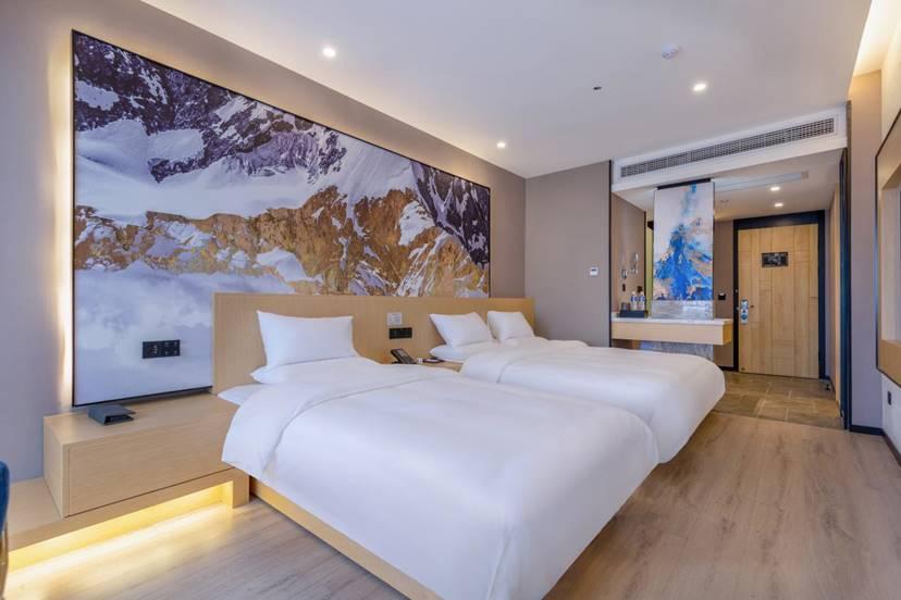 2018年创立的途客中国酒店品牌为什么这么火?