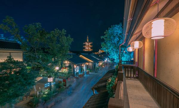 格雅无锡市湖滨商业街太湖风景区酒店,以闲情相约于您