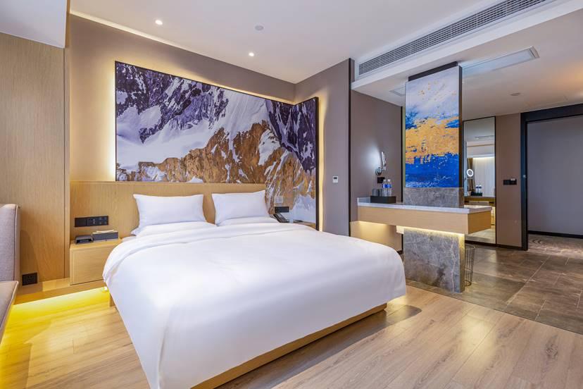 途客中国酒店实力揭秘品牌优势