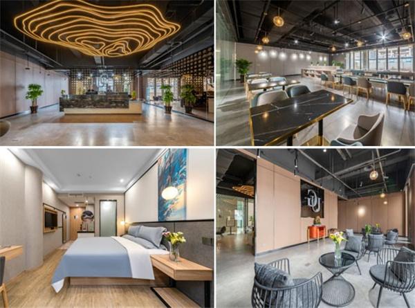 豹性速度 都市花园酒店2021品牌势能强劲