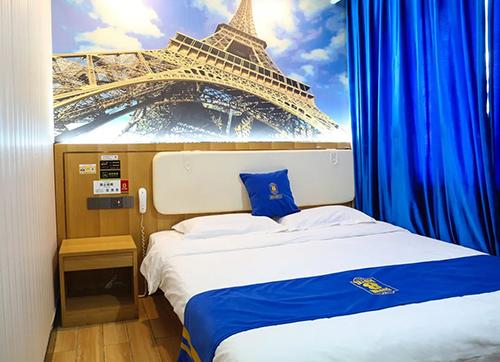 速8酒店新年新选择,探寻天津贝壳堤!