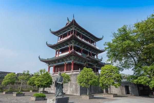 红绿正芳华,格雅江西省赣州市经开区国际企业中心酒店等您来