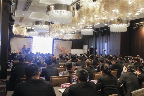 焕新启程  2021年中青旅酒店品质培训在山水S•武汉光谷店圆满收官