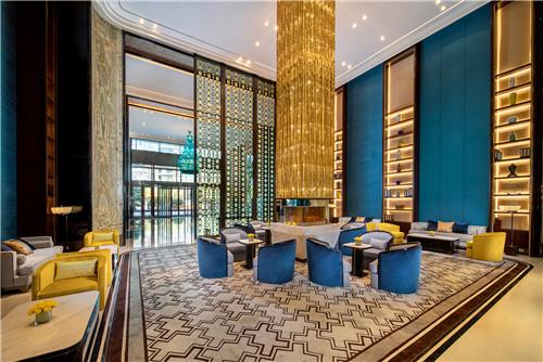搅动高端酒店存量市场 voco创洲际全球扩张最快速度