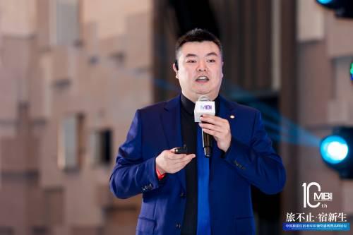 宏昆在线电子游戏网址王季:抓住时代红利,解锁新在线电子游戏网址品牌建设密码