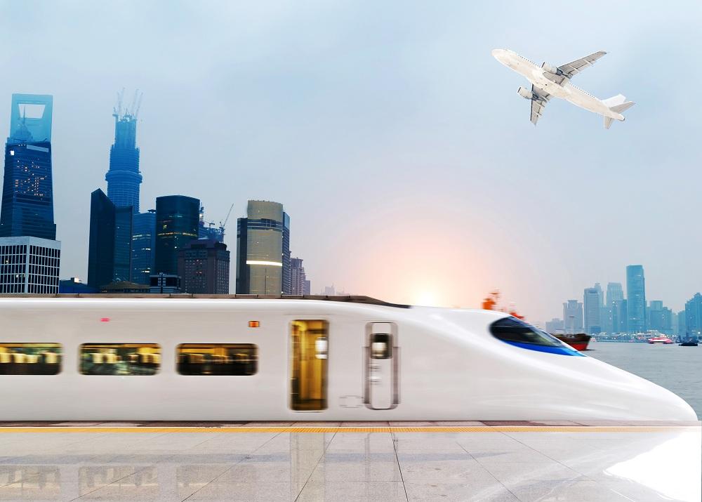 长三角铁路:端午小长假计划增开122对旅客列