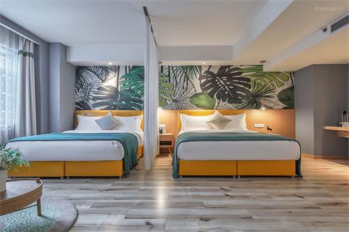 设计让生活更美好 菲林酒店用原创设计为酒店产品赋能