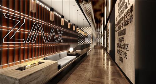 ZMAX HOTELS增量策略,占领酒店住宿新场景