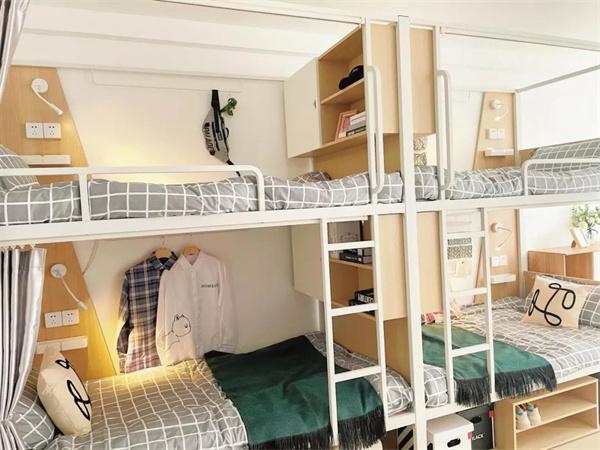 安歆集团携手义乌人才发展集团,首个一站式园区公寓综合体落地