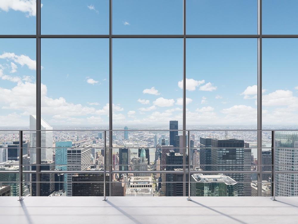 当年那些一线办公空间品牌,现在都过得怎么样了?