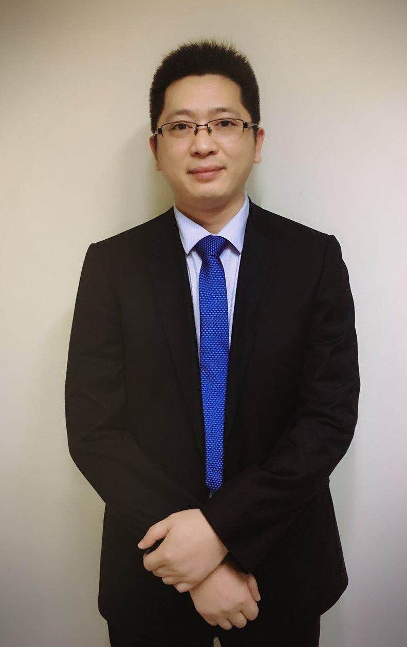 绍兴世茂皇冠假日酒店及假日酒店任谭浩然为工程总监
