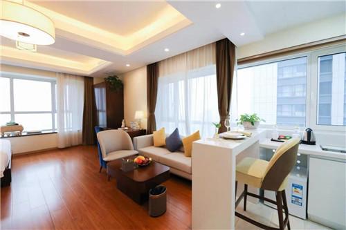 聚焦商旅品质生活,雅阁公寓迎来发展新机遇