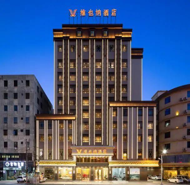 入住率强势提升20-25% 这家酒店做对了什么?_迈点网