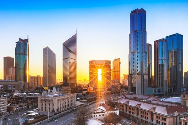 天津津南区国家会展中心格林豪泰酒店,给您津津有味的哏儿都之旅