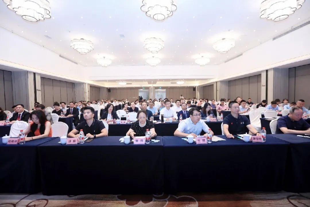 迎大运金芙蓉品牌创建启动仪式暨成都旅游住宿业协会2021年年中会员代表大会成功举办!