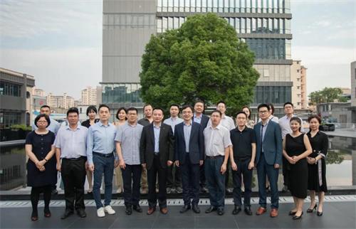 锦江GPP与金陵、广西旅发、胜高签署GPO战略合作协议
