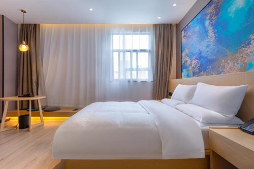 途客中国酒店:为消费者再提供多一点