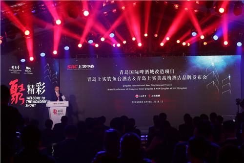 美高梅亚太区执行副总裁冯小峰先生在活动上发表致辞.jpg