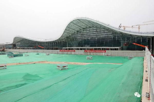 「黔西南酒店代订」北京:把环球影城打造成北京文化旅游新地标