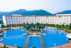 东莞唐拉雅秀酒店