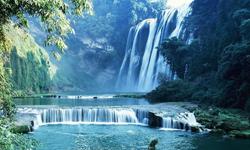 安顺黄果树瀑布景区