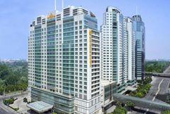 北京嘉里大酒店
