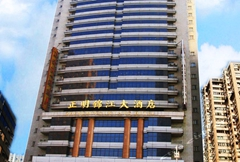 哈尔滨正明锦江大酒店