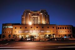 哈尔滨香格里拉大酒店