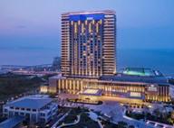 烟台金海岸希尔顿酒店