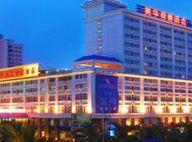 海南美华荷泰酒店