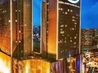 合肥银泰君亭酒店