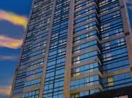 香港铜锣湾皇悦酒店