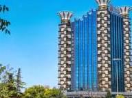 北京维景国际大酒店