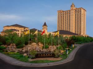太原星河湾酒店